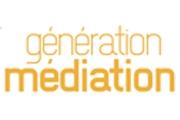 Site dédié - Génération médiation