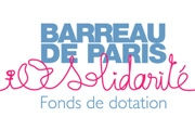 Site dédié - Barreau de Paris Solidarité