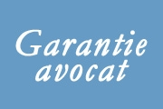 Site dédié - Garantie avocat